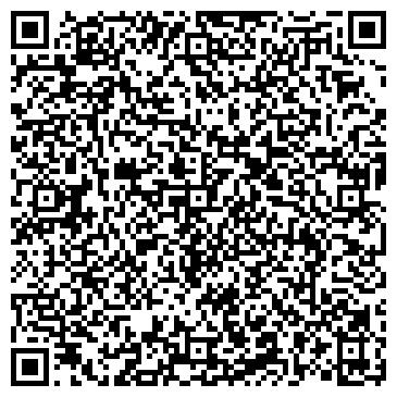 QR-код с контактной информацией организации Story Flowers