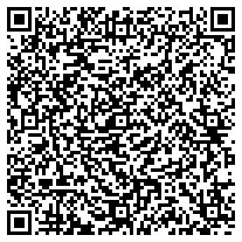 """QR-код с контактной информацией организации ИП """"Медтехсервис"""""""