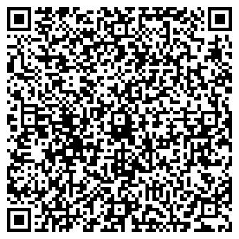"""QR-код с контактной информацией организации ИП """"Санжар"""""""
