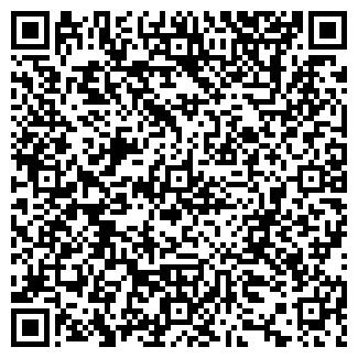 QR-код с контактной информацией организации Техноторг 48