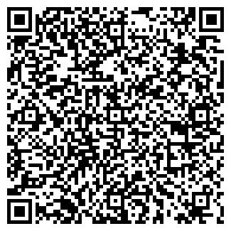 QR-код с контактной информацией организации Premium