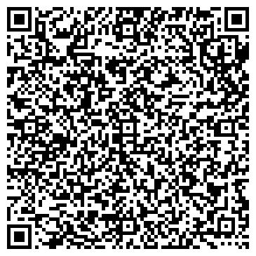 """QR-код с контактной информацией организации магазин """"Дизель Планета"""""""