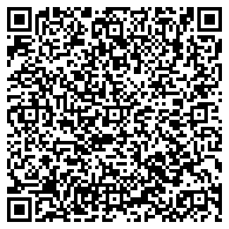 QR-код с контактной информацией организации Oni Process