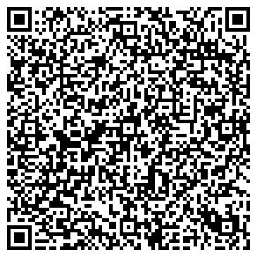 QR-код с контактной информацией организации Общество с ограниченной ответственностью ATUM-EL