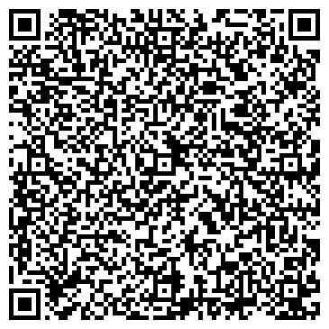 QR-код с контактной информацией организации Вдох-Нова