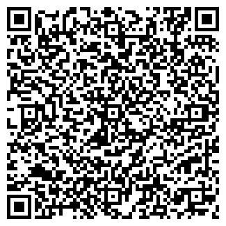 QR-код с контактной информацией организации ЧМПКП «Ассоль»