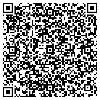 QR-код с контактной информацией организации ООО «Инсталпром»