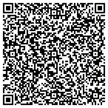 QR-код с контактной информацией организации Agro Ukraine