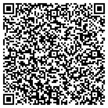 QR-код с контактной информацией организации Бентли-Украина