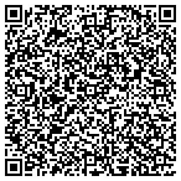 QR-код с контактной информацией организации Общество с ограниченной ответственностью InSew