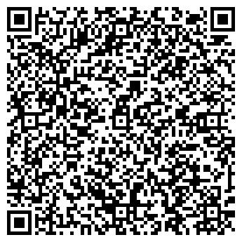 QR-код с контактной информацией организации Gazelist