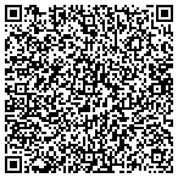QR-код с контактной информацией организации OOO «Ярка Трейд»