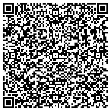 """QR-код с контактной информацией организации """"МЕТАЛЛУРГ-ИНВЕСТ"""""""
