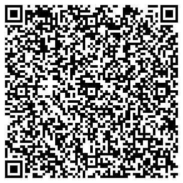 """QR-код с контактной информацией организации """"Грибная долина"""" Производственная компания"""