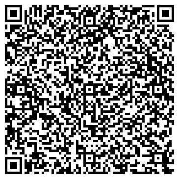 QR-код с контактной информацией организации Фермерское хозяйство Хамчича Н.В.
