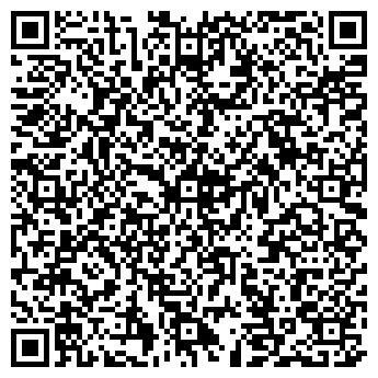 """QR-код с контактной информацией организации ООО """"Деталюр"""""""