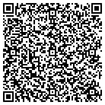 QR-код с контактной информацией организации ПТЧ УП