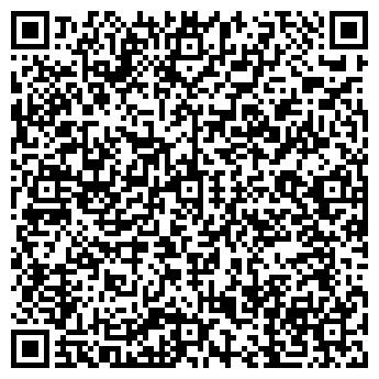 QR-код с контактной информацией организации ИП Щавровская Н.О.