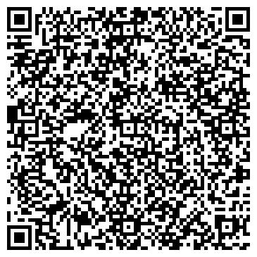 QR-код с контактной информацией организации Общество с ограниченной ответственностью ООО «Технотрансдеталь»