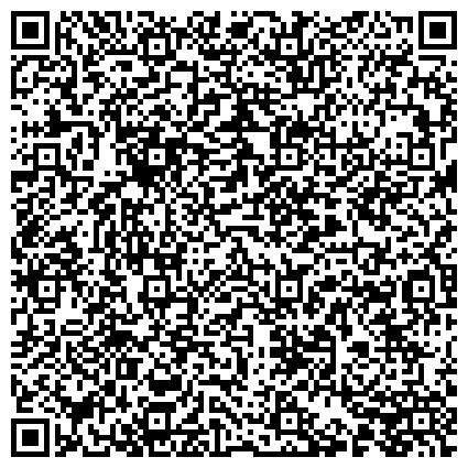 QR-код с контактной информацией организации Бобруйский завод тракторных деталей и агрегатов (БЗТДиА), РУП