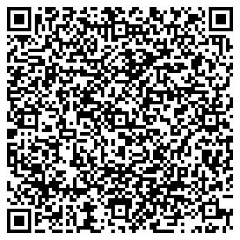 QR-код с контактной информацией организации Намас-М, ТПЧУП