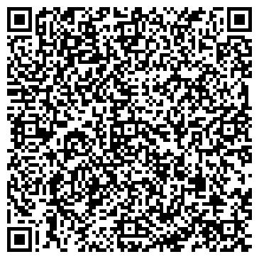 QR-код с контактной информацией организации ПлазмаСервис, ЧП