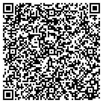 QR-код с контактной информацией организации Щавровская Н. О., ИП