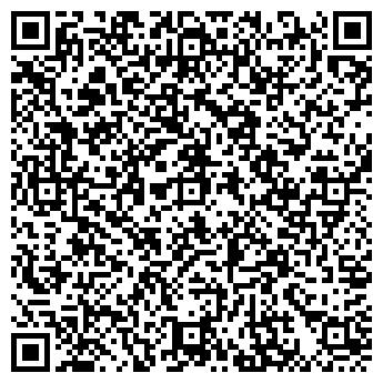 QR-код с контактной информацией организации РосБелТехно, ТЧУП