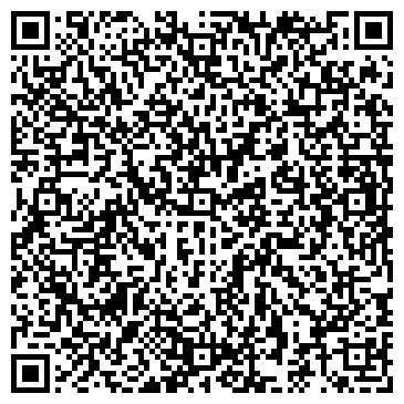 QR-код с контактной информацией организации Облсельхозтехника