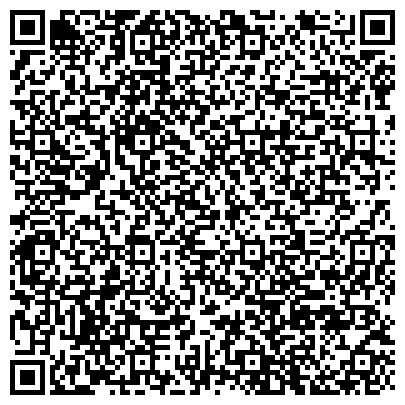 QR-код с контактной информацией организации Дрогичинский трактороремонтный завод, ОАО