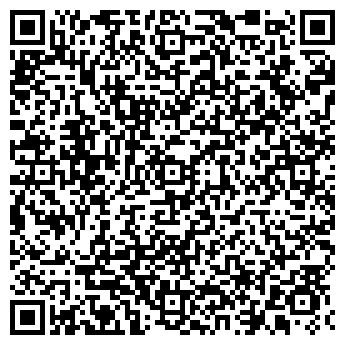 QR-код с контактной информацией организации Агриматко-96, ИП