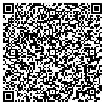 QR-код с контактной информацией организации МАСТЕРСКИЕ КОМФОРТА