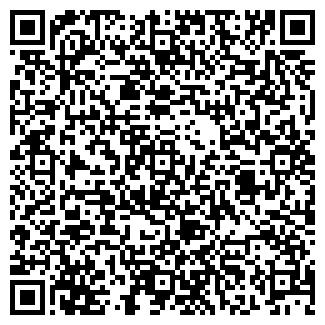 QR-код с контактной информацией организации ТОТЕМ
