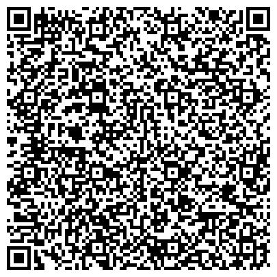 QR-код с контактной информацией организации ИП Комаров Дмитрий Владимирович
