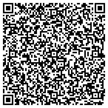 QR-код с контактной информацией организации ООО «Пластбуд-Инвест»