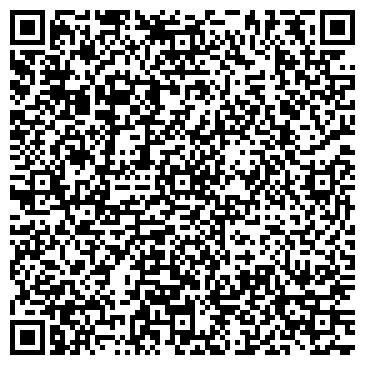 """QR-код с контактной информацией организации Турбо маркет """"Скиф-Турбо"""""""