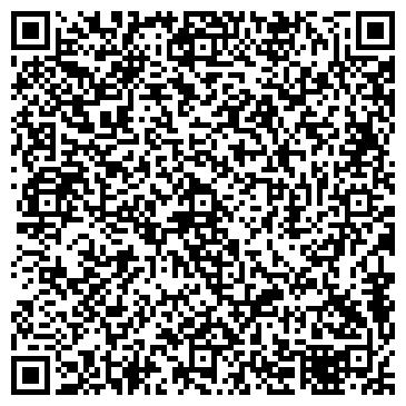 QR-код с контактной информацией организации Интернет-магазин «Садовая Техника»