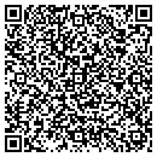 QR-код с контактной информацией организации Ювента ЧП