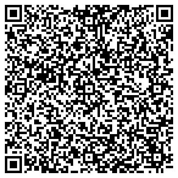 QR-код с контактной информацией организации ОАО «Калиновское РП «АГРОМАШ»