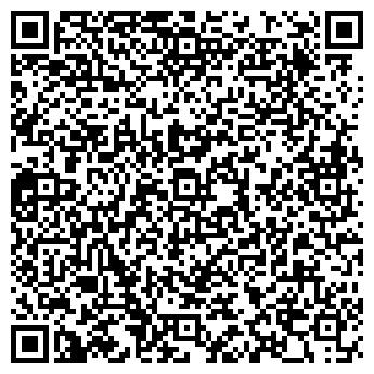 QR-код с контактной информацией организации ООО Агрикольтех