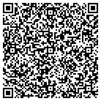 QR-код с контактной информацией организации ФОП Коваль П.Ю.
