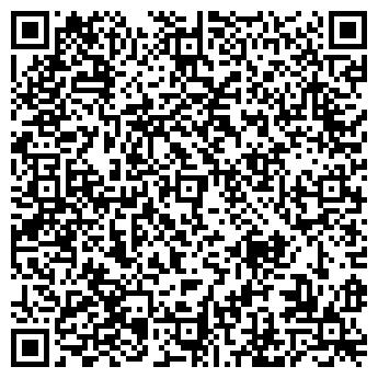 QR-код с контактной информацией организации Магазин БУД МАГ