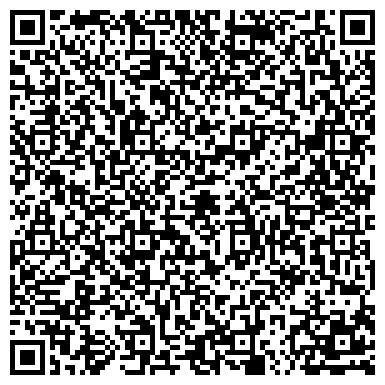QR-код с контактной информацией организации HOZTRADER Интернет-магазин