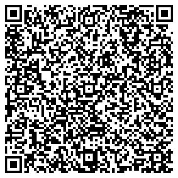 QR-код с контактной информацией организации Интернет магазин Households