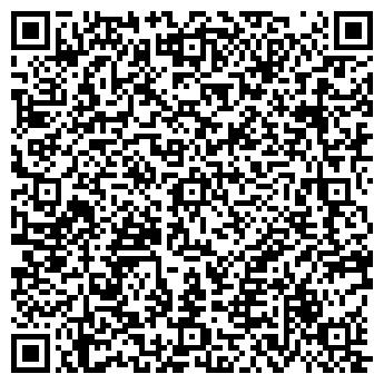 QR-код с контактной информацией организации Zerno-plus