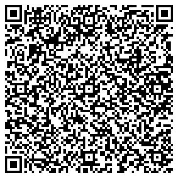 QR-код с контактной информацией организации Mix-Market