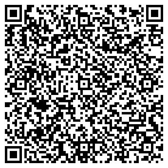 QR-код с контактной информацией организации Lan-ukraine