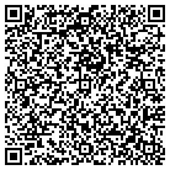 QR-код с контактной информацией организации Общество с ограниченной ответственностью ПромРесурс