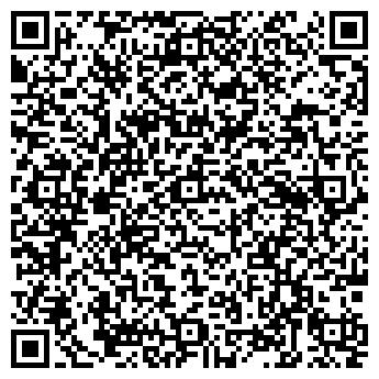 QR-код с контактной информацией организации ЧП Кузякин