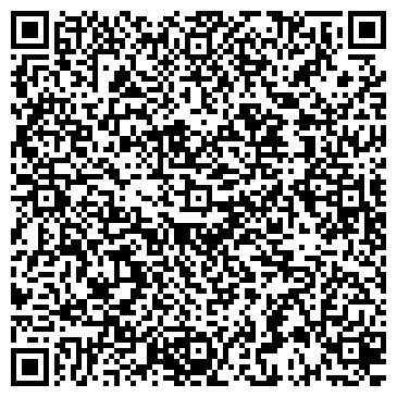 QR-код с контактной информацией организации ДП Коростенская ВК № 71